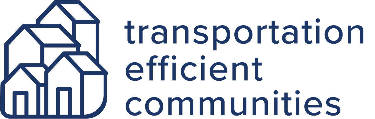 Transportation Efficient Communities
